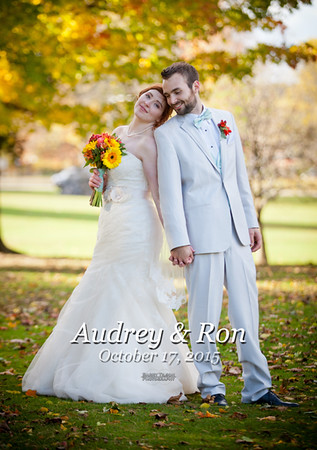 Audrey & Ron's Album