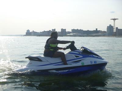2021-05-19 Coney Island Tour