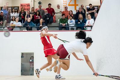 2014-02-22 Jesse Pacheco (Cornell) and Zandra Ho (Stanford)