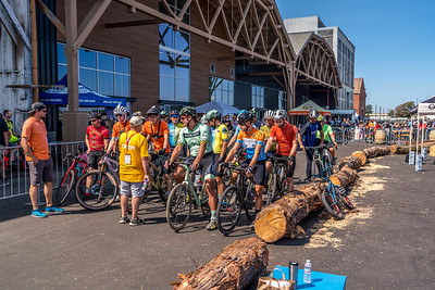 Mare Island Pedal Fest 2021