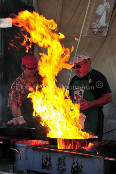 Gilroy Garlic Festival 08