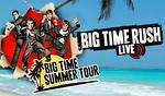 "Big Time Rush ""Big Time Summer"" Tour"
