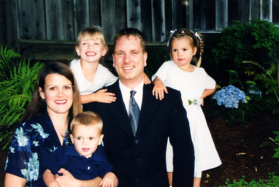 2001 My Family