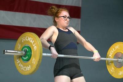 Athlete 15