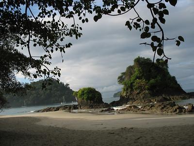 Costa Rica Dec 26- Jan 3, 2006