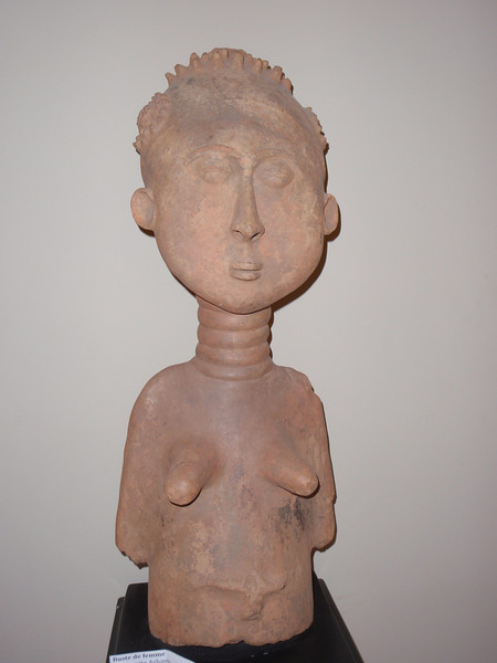 020_Dakar. IFAN Museum. Terre Cuite Ashanti. Ghana.jpg