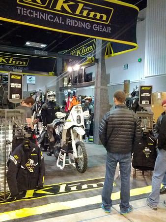 rally moto kit