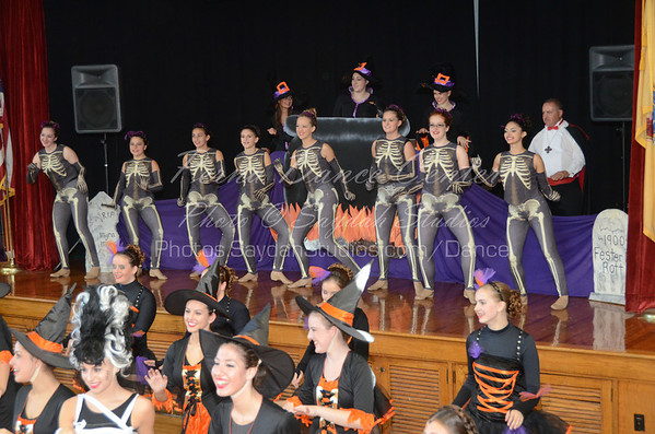 Perna Halloween Troupe Keyport 10/27/2013