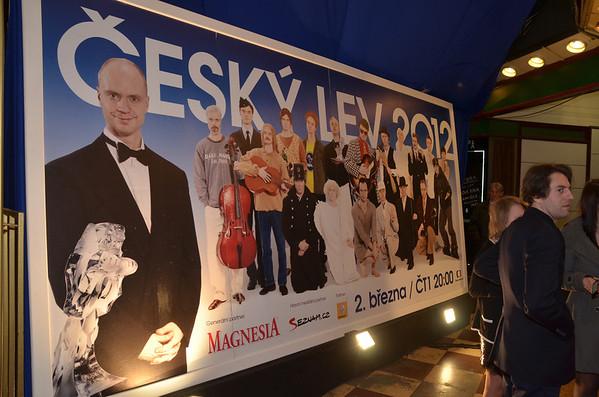 Cesky Lev 2013