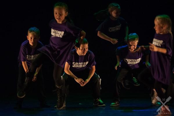 Integr8 Dance Off 2015 19th June