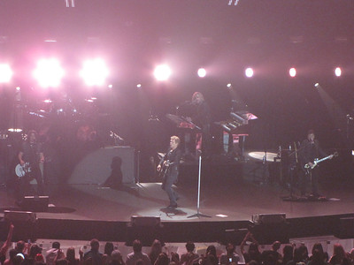 Bon Jovi Because We Can - The Tour, Sydney - Australia