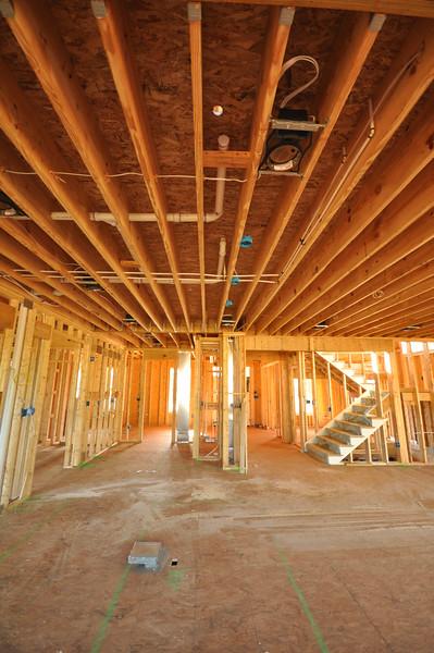 Trades - Electric, Plumbing, HVAC, Insulation, Sheetrock, etc...
