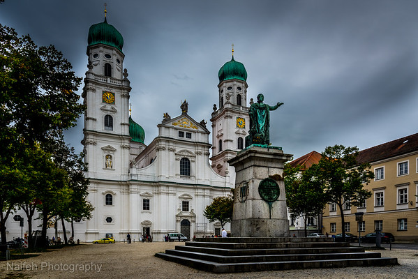 Germany - Passau