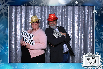Redwood High School Winter Formal - January 24, 2020
