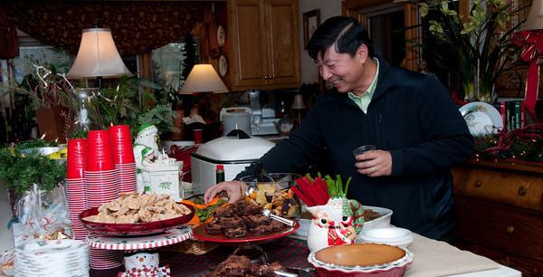 Christmas 2010 (Marksville, LA)
