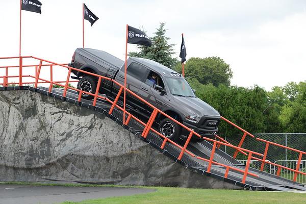 RF2017 Dodge Ram Test Drive