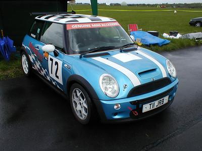Colerne Wessex Sprint 2004