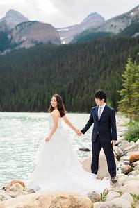 Reina & Shuhei Couples Session