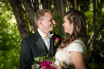 Wedding: Robert and Natasha