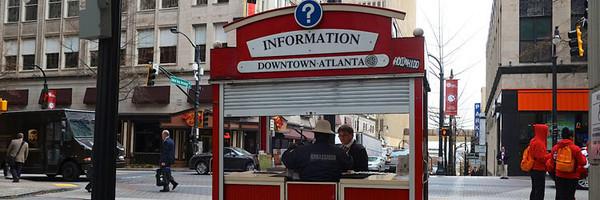 1212 Atlanta Banners