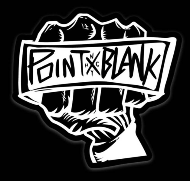 "POINT BLANK FIRING ON ALL CYLINDERS WITH ""TRAPPED IN MY HEAD"""