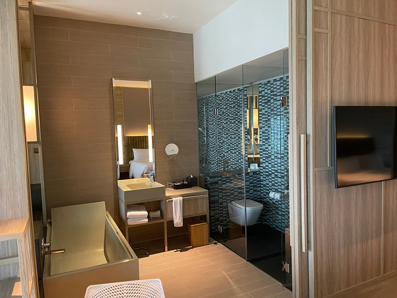 PARKROYAL Pickering Lifestyle Room