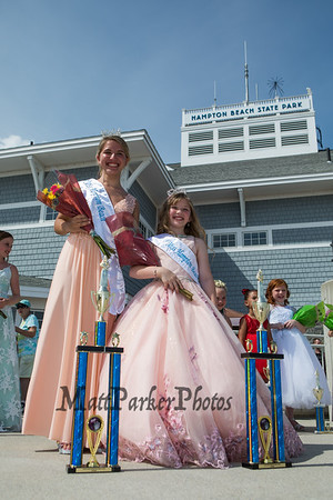2020-7-25 Little Miss and Junior Miss Hampton Beach Pageant