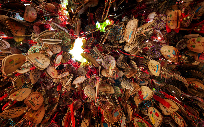 Gifts to the Gods in China