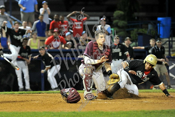 Governor Mifflin VS Berks Catholic Baseball Semi-Finals 5-12-2014