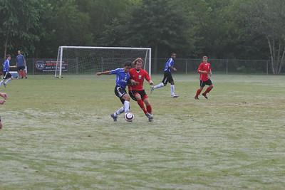 Arsenal U17 2006