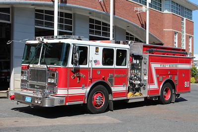 Wellesley Fire Dept