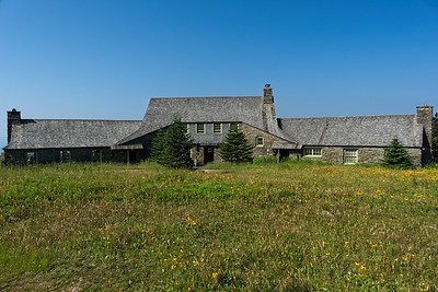 Mt.  Greylock State Reservation
