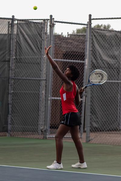 Womens Tennis