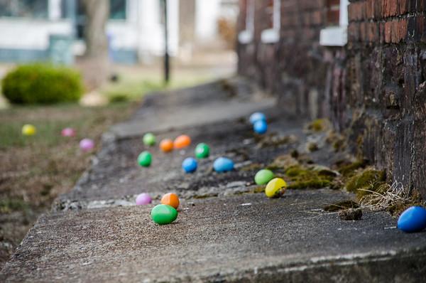 MFCP Easter Egg Hunt
