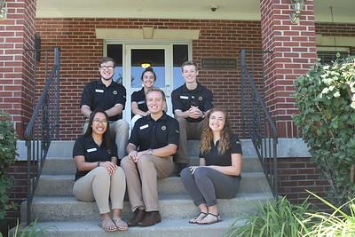 Purdue Evans Scholars 50th Anniversary Celebration