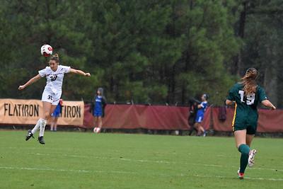Women's Soccer vs George Mason