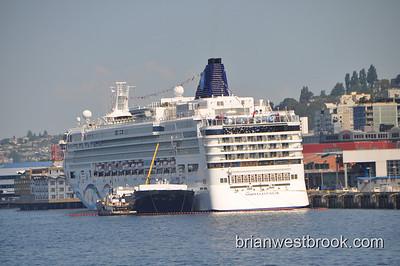 Bainbridge Island - 25 Jul 2009