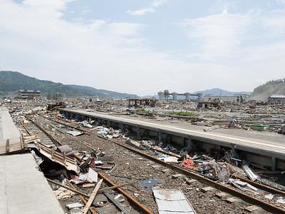 Otsuchi 2011-05-27