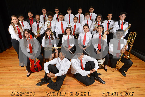Waltrip Jazz 2 - WJF 2017