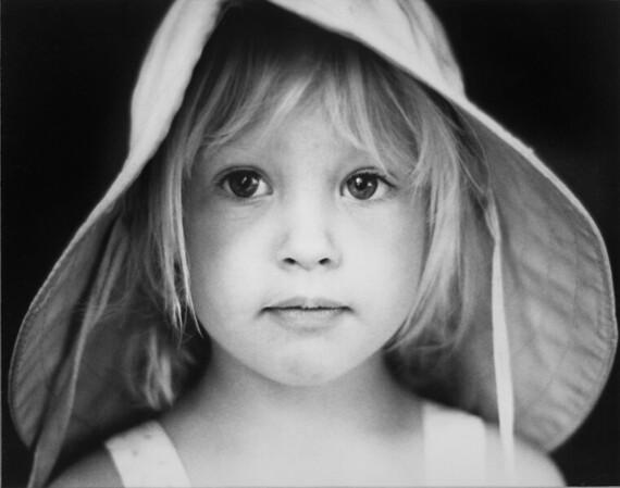 Random Baby Heather/Childhood