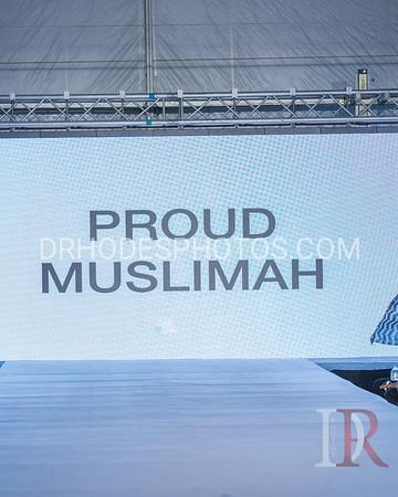 Proud Muslimah