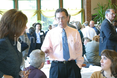 Hartford Foundation of Public Giving -  Luncheon Event - October 15, 2003