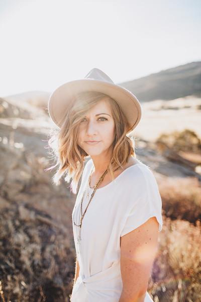 Lauren Weidley - Julian