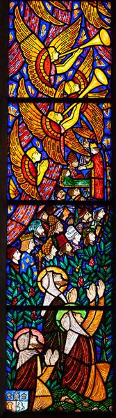 Pacy-sur-Eure , Saint-Albin, The Ascension