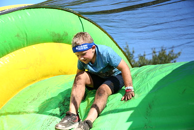 Pictures: 10:30 A.M. - 2019 Your First Mud Run in Fair Lawn, NJ 9/29/2019