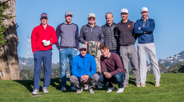Galway Supporters Golf Two