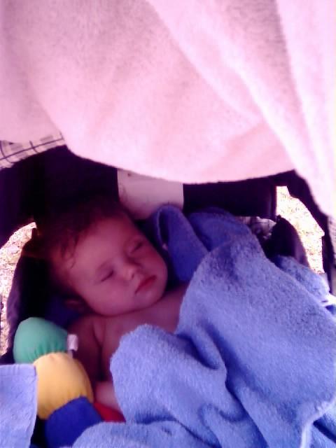 Katherine, July, 2004