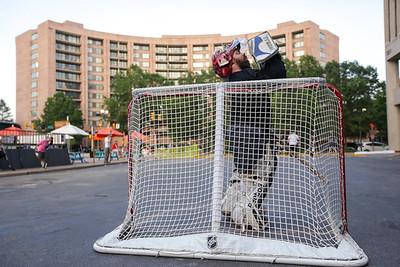 Street Hockey - 2016