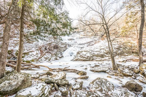 Cunningham Falls State Park (2018-01)