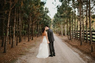 Jessica and Massimo Wedding Sneak Peek